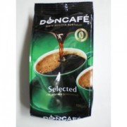 Cafea Doncafe Selected Prajita si Macinata 100g