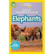 Elephants by Laura Marsh