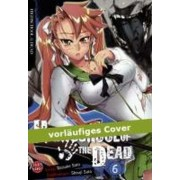 Highschool of the Dead 06 by Shouji Sato