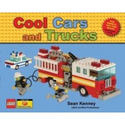 Cool Cars and Trucks by Sean T. Kenney
