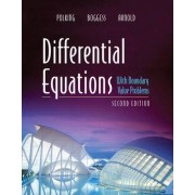 Differential Equations with Boundary Value Problems by John Polking