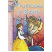 Frumoasa si Bestia - Cele mai frumoase povesti