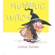 Humbug Witch by Lorna Balian