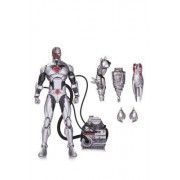DC Icons Cyborg Action Figure