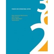 Basic Technical Mathematics with Calculus by Allyn J. Washington