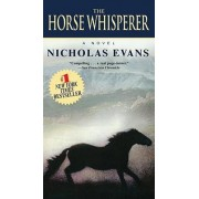The Horse Whisperer by ARC Laureat Fellow and Distinguished Professor of Linguistics Nicholas Evans
