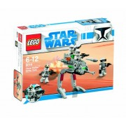 Lego Star Wars 8014 Clone Walker Battle Pack