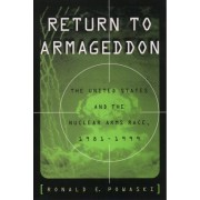 Return to Armageddon by Ronald E. Powaski