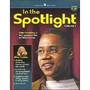 In the Spotlight: Vol 1, Levels F-H by McGraw-Hill Education