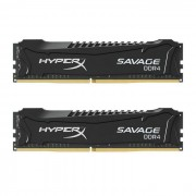 HyperX de Kingston 32GB (2x16GB) kit 2666MHz DDR4 CL15 HX426C15SBK2 / 32