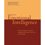 The Handbook of Emotional Intelligence by Reuven Bar-On