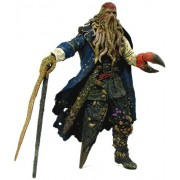 Pirates of the Caribbean 2 Davy Jones 12-Inch Talking Figure