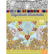Coloring Books for Grown Ups by Chiquita Publishing