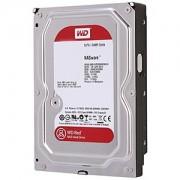 1TB Western Digital WD10EFRX SATA3 merevlemez