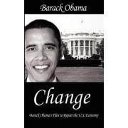 Change by [Then] President-Ele Barack Obama