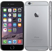 APPLE IPHONE 6 16GB WITH SELLER WARRANTY