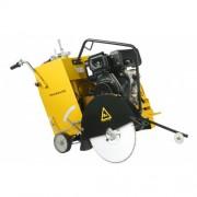 Masina de taiat beton/asfalt Masalta MF20-1S, motor diesel Kipor KM186F, 9 CP, 500 mm