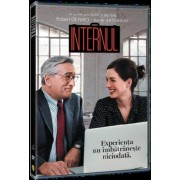 The Intern:Robert de Niro,Anne Hathaway - Internul (DVD)