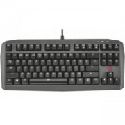 Геймърска клавиатура TRUST GXT 870, Черна, 21289