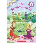 The Rainbow Fairies by Daisy Meadows