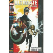 """"""" Qui Est Miles Morales ? """" ( Ultimate Spider-Man + The Ultimates + Ultimate X-Men ) : Ultimate Universe N° 1 ( Couverture B ) - Mai 2012"""