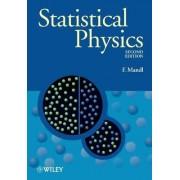 Statistical Physics by Franz Mandl