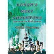 Loren's Next Adventure: Loren & the Witch Queen