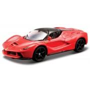 Maisto - 1/64 - Ferrari - Laferrari - 15504 - 20-14148-Maisto