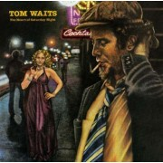 Tom Waits - The Heart of Saturday Night (0075596059725) (1 CD)