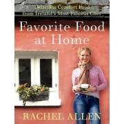 Favorite Food at Home by Rachel Allen