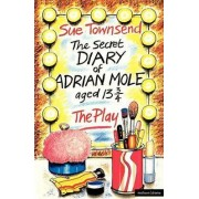 Secret Diary of Adrian Mole by Sue Townsend