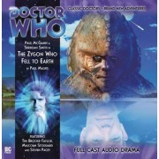 The Zygon Who Fell to Earth by Paul Magrs
