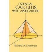 Essential Calculus with Applications Essential Calculus with Applications