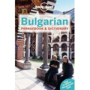Lonely Planet Bulgarian Phrasebook & Dictionary by Lonely Planet