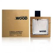 DSQUARED2 He Wood Pour Homme 2007 Men Eau de Toilette Spray 100ml