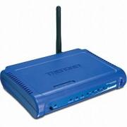 Trendnet TEW-432BRP 54Mbps Wireless G Broadband Router