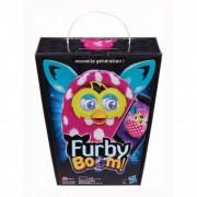 Furby Boom - Noua Generatie - Polka Dots (limba Furby si Franceza)