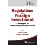 Regulation of Foreign Investment by Zdenek Drabek