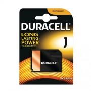 Batteria J 6V 7K67 Duracell Security