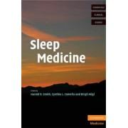 Sleep Medicine by Harold R. Smith