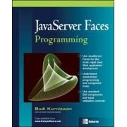 JavaServer Faces Programming by Budi Kurniawan