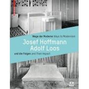 Wege der Moderne / Ways to Modernism by Christian Thun-Hohenstein