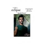 Twilight Eclipse Jacob Forest 1000 Piece Jigsaw Puzzle