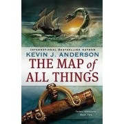 The Map of All Things by Rick Anderson
