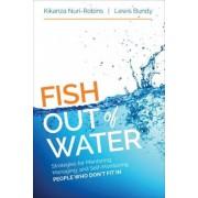 Fish Out of Water by Robins Kikanza Nuri