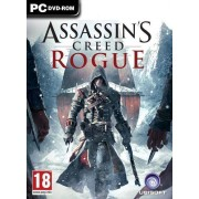 Joc PC Ubisoft Ltd ASSASSINS CREED ROGUE