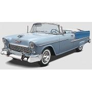 Revell Monogram 1/25 '55 Chevy Bel Air Convertible model kit # 85-4269