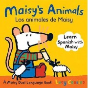 Maisy's Animals/Los Animales de Maisy by Lucy Cousins