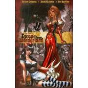 Salem's Daughter by Ralph Tedesco