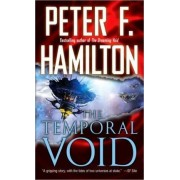 The Temporal Void by Peter F Hamilton
